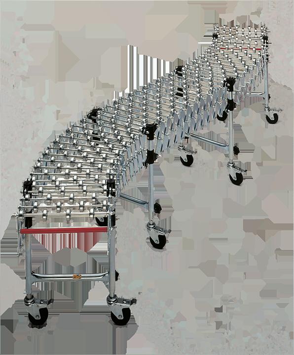 Scherenröllchenbahnen Serie 11000